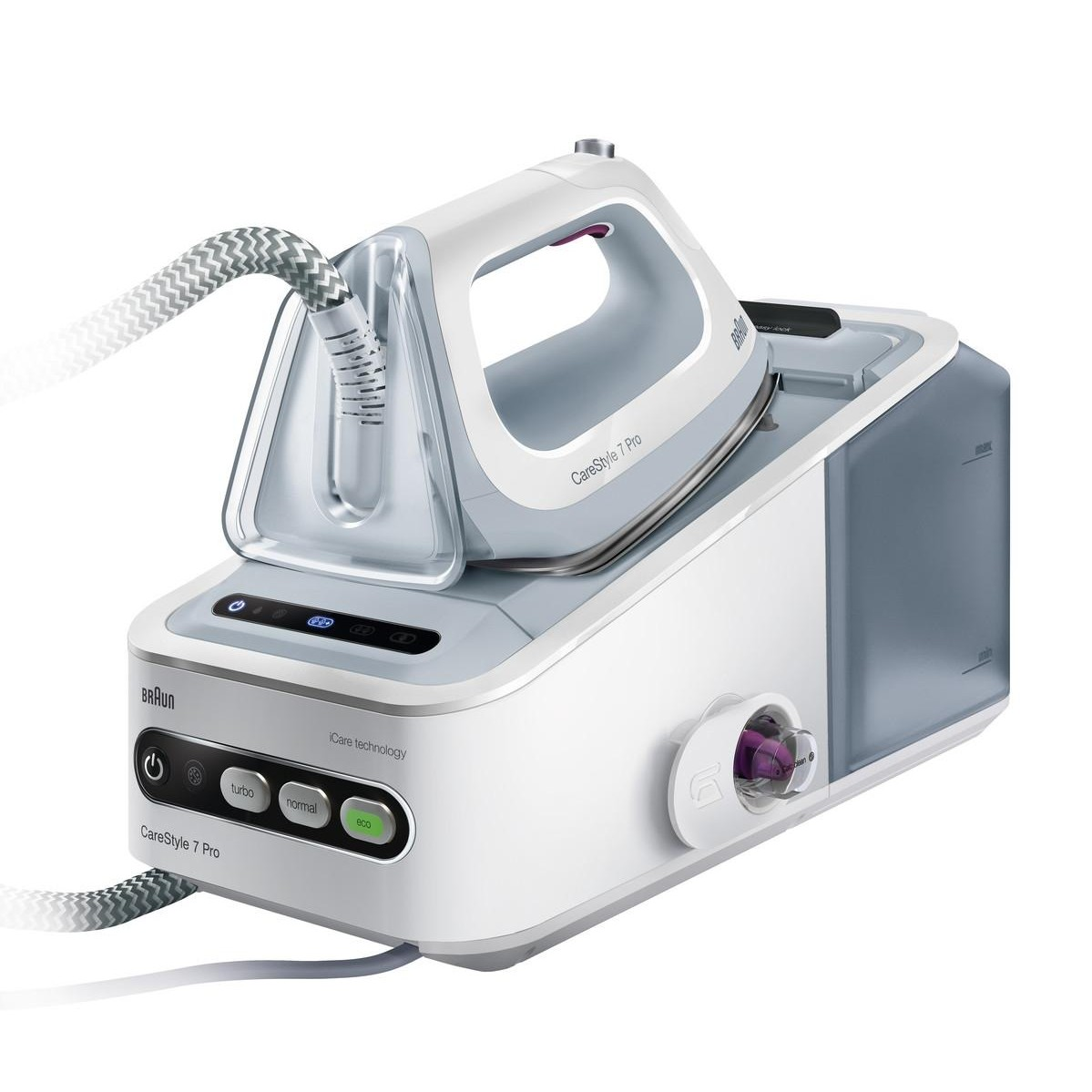 Braun CareStyle 7 Pro IS 7055 WH